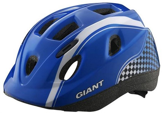 Image of Giant Pup Kids Cycling Helmet