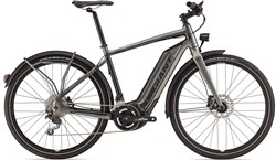 Image of Giant Quick-E+ 2017 Electric Hybrid Bike
