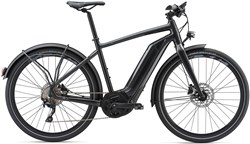 Image of Giant Quick-E+ 2018 Electric Hybrid Bike