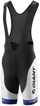 Image of Giant Race Day Cycling Bib Shorts