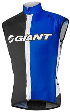 Giant Race Day Wind Cycling Vest