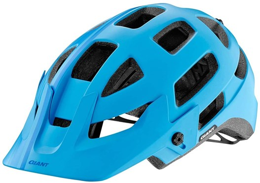 Image of Giant Rail All-MTB Cycling Helmet 2017