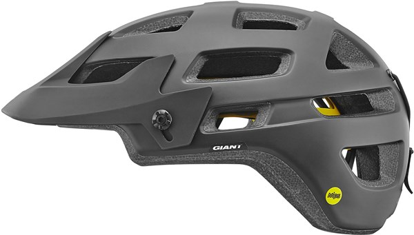 Image of Giant Rail MIPS MTB Cycling Helmet 2017