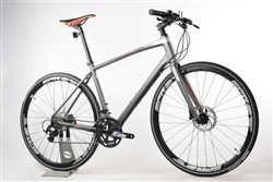 Image of Giant Rapid 0 - ExDemo - M/L 2017 Road Bike