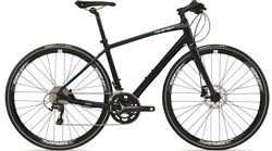 Image of Giant Rapid 1 2017 Flat Bar Road Bike