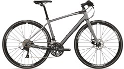 Image of Giant Rapid 2 2017 Flat Bar Road Bike