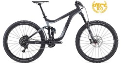 "Image of Giant Reign 1 27.5""  2016 Mountain Bike"