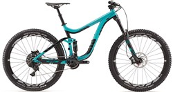 "Giant Reign 1 27.5"" 2017 Enduro Mountain Bike"