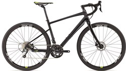 Image of Giant Revolt 1 2017 Road Bike