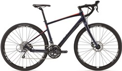 Image of Giant Revolt 3 2017 Road Bike