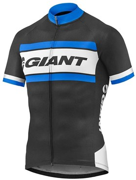 Image of Giant Rival Short Sleeve Cycling Jersey