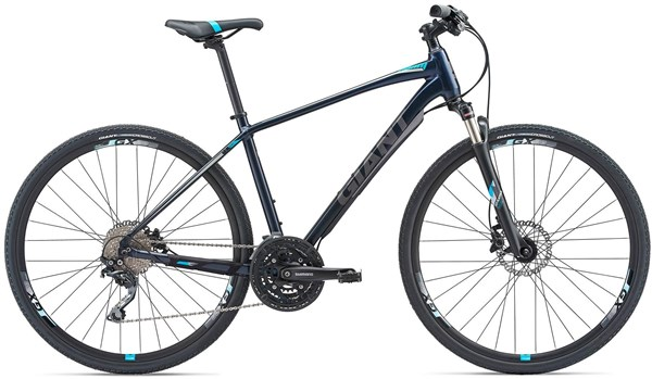 Giant Roam 1 Disc 2018 Hybrid Bike