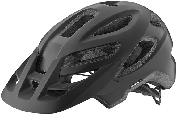 Image of Giant Roost MTB Cycling Helmet 2017