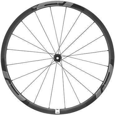 Image of Giant SL 1 Disc Centre-Lock Clincher 700c Wheel System