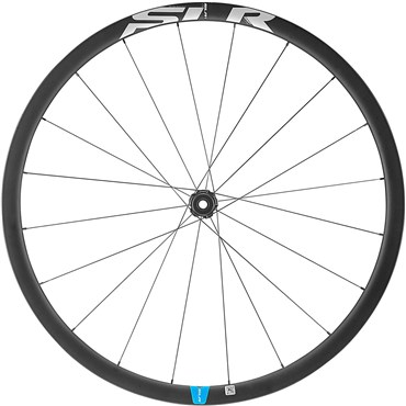 Image of Giant SLR 0 Disc Centre-Lock Clincher 700c Road Wheels