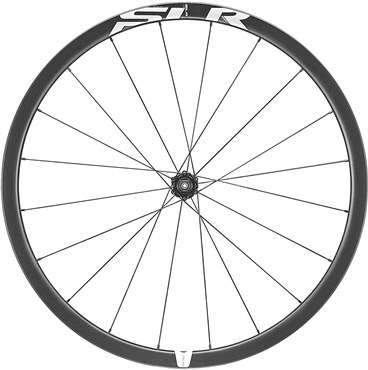 Image of Giant SLR 1 Disc Front Road Wheel