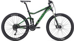 "Image of Giant Stance 2 27.5"" - Ex Display - Large 2016 Mountain Bike"