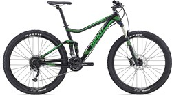 Image of Giant Stance 27.5 2 2016 Mountain Bike