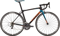 Image of Giant TCR Advanced 1 2017 Road Bike