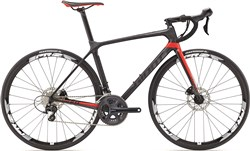 Image of Giant TCR Advanced 2 Disc 2017 Road Bike