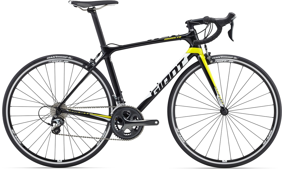 Giant TCR Advanced 3 2016 Road Bike
