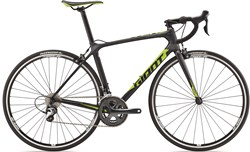 Image of Giant TCR Advanced 3 2017 Road Bike