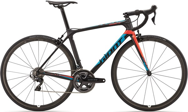 Image of Giant TCR Advanced Pro 0 2017 Road Bike