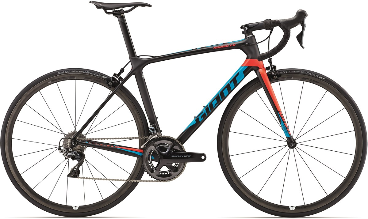 Giant TCR Advanced Pro 0 2017 Road Bike