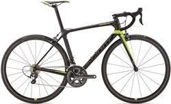 Image of Giant TCR Advanced Pro 1 2017 Road Bike