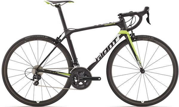 Image of Giant TCR Advanced Pro 2 2017 Road Bike