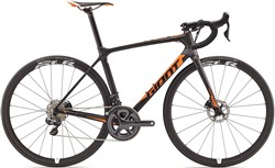 Image of Giant TCR Advanced Pro Disc 2017 Road Bike
