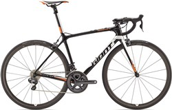 Image of Giant TCR Advanced SL 1 2017 Road Bike