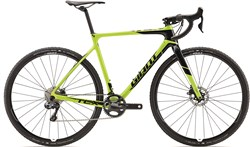 Image of Giant TCX Advanced Pro 1 2017 Cyclocross Bike
