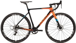 Image of Giant TCX Advanced Pro 2 2017 Cyclocross Bike