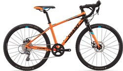Image of Giant TCX Espoir 24w 2017 Cyclocross Bike