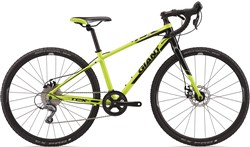 Image of Giant TCX Espoir 26w 2017 Cyclocross Bike