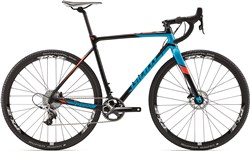 Image of Giant TCX SLR 1 2017 Cyclocross Bike