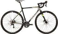 Image of Giant TCX SLR 2 2017 Cyclocross Bike