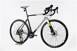 Image of Giant TCX SLR 2 - ExDemo - M/L 2017 Road Bike