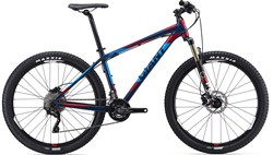 "Image of Giant Talon 0 27.5""  2016 Mountain Bike"