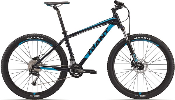 "Image of Giant Talon 2 27.5"" 2017 Mountain Bike"