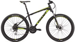 "Image of Giant Talon 3 27.5"" 2017 Mountain Bike"