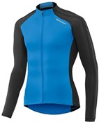 Image of Giant Tour Long Sleeve Thermal Cycling Jersey