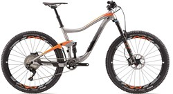 "Giant Trance 1 27.5"" 2017 Mountain Bike"