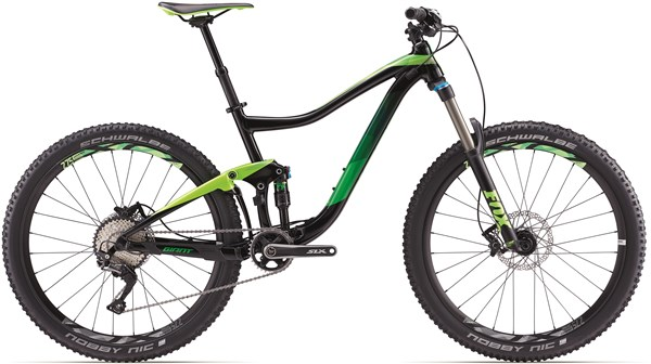 "Image of Giant Trance 2 27.5"" 2017 Mountain Bike"