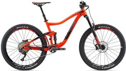 "Image of Giant Trance 2 27.5"" 2018 Trail Mountain Bike"