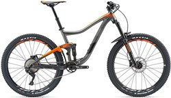 "Image of Giant Trance 3 27.5"" 2018 Trail Mountain Bike"