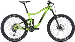 "Image of Giant Trance 4 27.5"" 2018 Trail Mountain Bike"