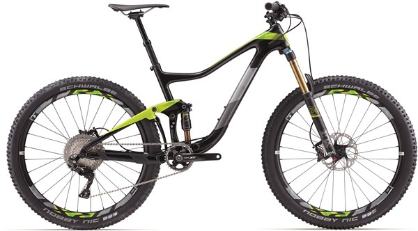 "Image of Giant Trance Advanced 1 27.5"" 2017 Mountain Bike"