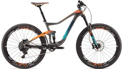 "Image of Giant Trance Advanced 2 27.5"" 2017 Trail Mountain Bike"